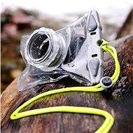 AQUAPAC 428 Small Camera Case with Hard Lens - Vodoodolné puzdro