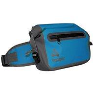 AQUAPAC 822 TrailProof Waist Pack Cool Blue - Vodoodolné puzdro