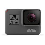 GOPRO HERO6 Black - Kamera