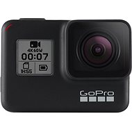 GOPRO HERO7 Black + Alza Foto Video Starter Kit 2019 - Digitálna kamera