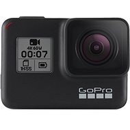 GOPRO HERO7 Black - Digital Camcorder