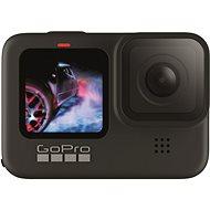 GoPro HERO9 BLACK - Outdoorová kamera