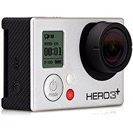 GOPRO HD HERO3 + Silver Edition - Kamera