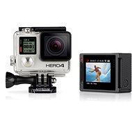 GOPRO HERO4 Silver Edition - Kamera