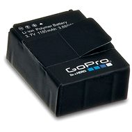 GOPRO Rechargeable Li-Ion Battery - Batéria