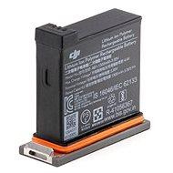 DJI Osmo Action – LiPo akumulátor 1300 mAh - Batéria do kamery