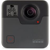 GOPRO Fusion - 360 kamera