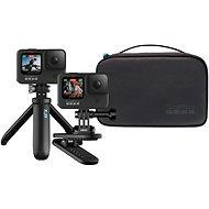GOPRO Travel Kit 2.0 - Príslušenstvo pre akčnú kameru