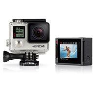 GOPRO HERO4 Silver Surf - Outdoorová kamera