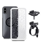 SP Connect Bike Bundle iPhone X - Držiak na bicykel