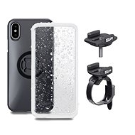 SP Connect Bike Bundle iPhone XS Max - Držiak na mobil