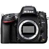 Nikon D610 telo - Digitálny fotoaparát