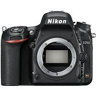 Nikon D750 - Digitálny fotoaparát