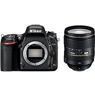 Nikon D750 + Objektív 24-120 AF-S VR - Digitálny fotoaparát