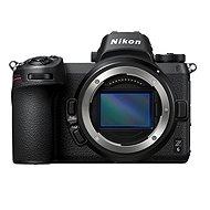 Nikon Z6 - Digitálny fotoaparát