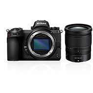 Nikon Z6 + 24–70 mm - Digitálny fotoaparát