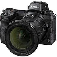 Nikon Z6 + 14–30 mm - Digitálny fotoaparát