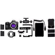 Nikon Z6 základná sada pre videosekvencie RAW - Digitálny fotoaparát