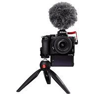 Nikon Z50 Vlogger Kit - Digitálny fotoaparát