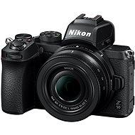 Nikon Z50 - Digitálny fotoaparát