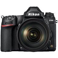 Nikon D780 telo - Digitálny fotoaparát