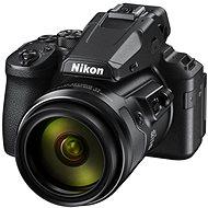 Nikon COOLPIX P950 čierny - Digitálny fotoaparát
