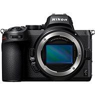 Nikon Z5 telo - Digitálny fotoaparát