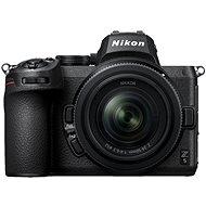 Nikon Z5 + 24-50 mm - Digitálny fotoaparát