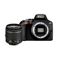 Nikon D3500 čierny + 18–55 mm VR - Digitálny fotoaparát