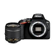 Nikon D3500 čierny + 18–55 mm - Digitálny fotoaparát