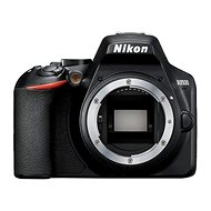 Nikon D3500 černý + 18-55mm VR + Tamron 70-300mm - Digitálny fotoaparát
