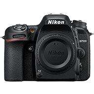 Nikon D7500 telo - Digitálny fotoaparát