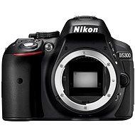 Nikon D5300 + Objektív 18 – 105 AF-S VR - Digitálny fotoaparát