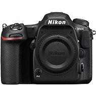 Nikon D500 telo