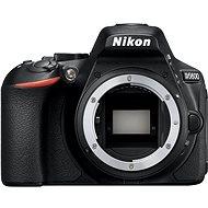 Nikon D5600 čierne telo - Digitálny fotoaparát