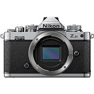 Nikon Z fc tělo - Digitálny fotoaparát