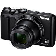 Nikon COOLPIX A900 čierny - Digitálny fotoaparát