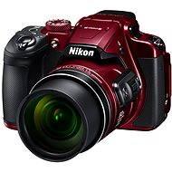 Nikon COOLPIX B700 červený - Digitálny fotoaparát