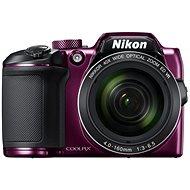 Nikon COOLPIX B500 fialový - Digitálny fotoaparát