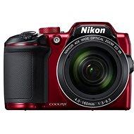 Nikon COOLPIX B500 červený - Digitálny fotoaparát