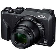 Nikon COOLPIX A1000 čierny - Digitálny fotoaparát