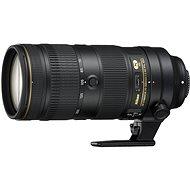NIKKOR 70–200 mm f/2,8 AF-S E FL ED VR - Objektív