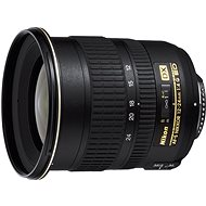 NIKKOR 12 - 24 mm F4 G IF-ED AF-S DX ZOOM - Objektív