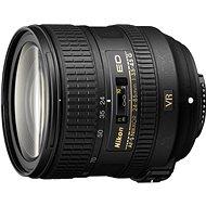 NIKKOR 24-85mm F/3.5-4.5G ED VR AF-S - Lens