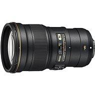 NIKKOR 300mm F4E PF ED VR - Objektív