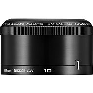 NIKKOR 10 mm f/2,8 AW black - Objektív