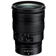 NIKKOR Z 24 – 70 mm f/2,8 S - Objektív