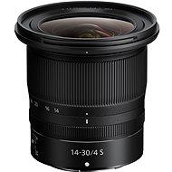 NIKKOR 14-30mm f/4.0 S - Lens