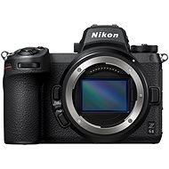 Nikon Z6 II telo - Digitálny fotoaparát