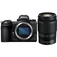 Nikon Z6 II + 24–200 mm f/4–6,3 VR - Digitálny fotoaparát
